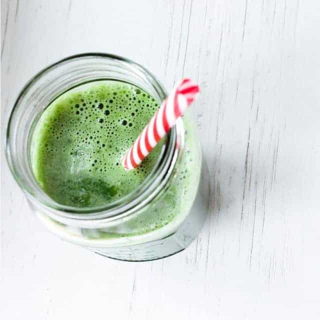5 Easy Homemade Meal Replacement Smoothies for Busy Days