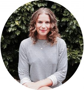 Alina Petre vegan registered dietitian
