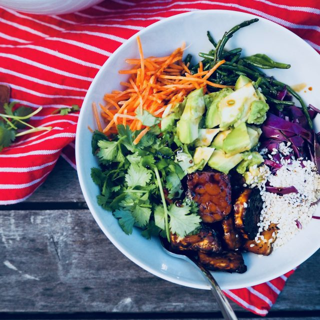 24 Iron-Rich Plant Foods for Vegetarian and Vegan Mamas