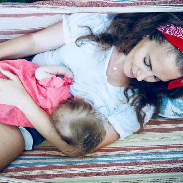 Vegan Breastfeeding Diet: How to Do It Right