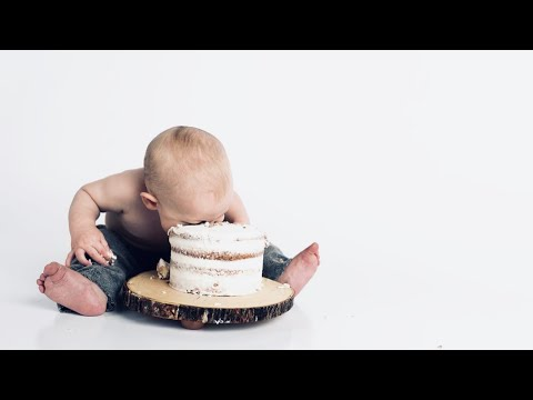 WHEN CAN BABIES HAVE SUGAR?
