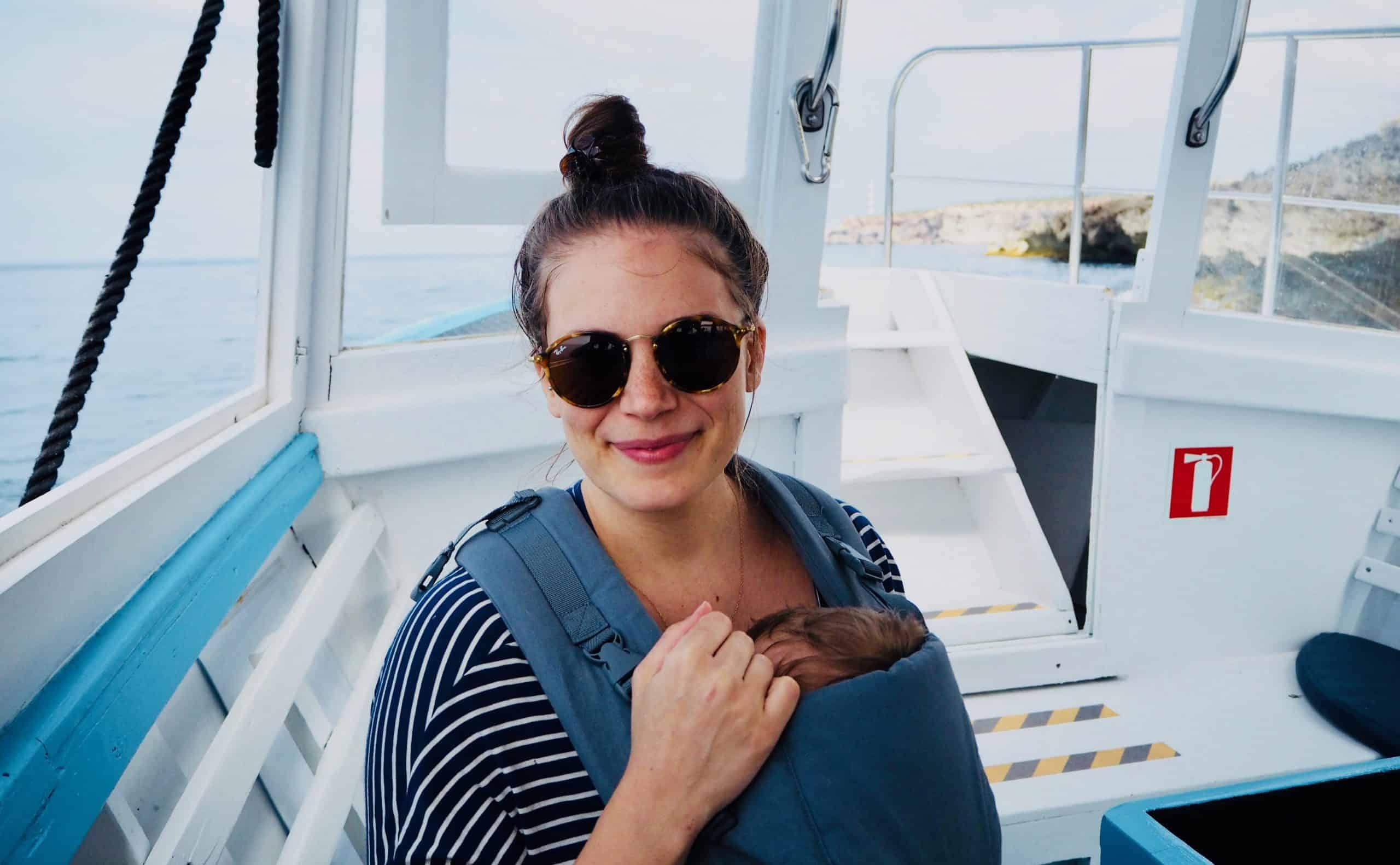 Alina Petre vegan dietitian