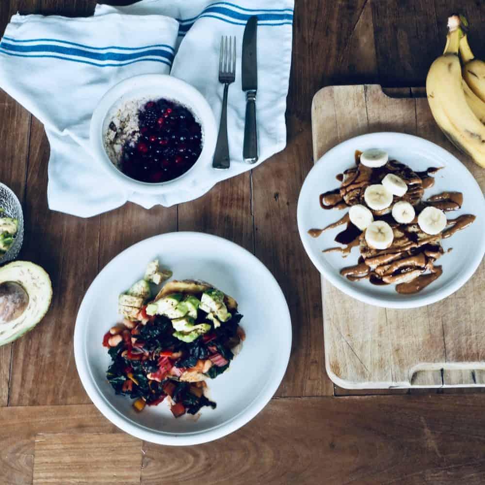 vegan weaning recipes
