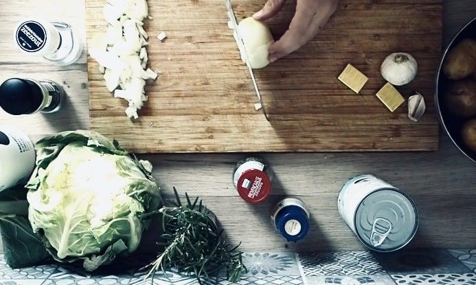 vegan electric pressure cooker recipe